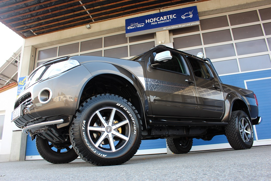 Offroad-Tuning